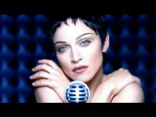 Мадонна / Madonna - Rain HD  клип HD 720