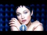 Мадонна / Madonna - Rain [HD]  клип HD 720