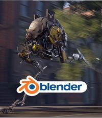Blender 3d официальный сайт - фото 6
