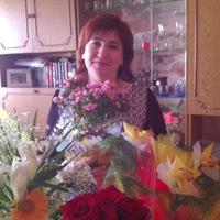 Анкета Елена Дьяконова