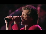 Bon Jovi - Bed Of Roses (Live At Cleveland)