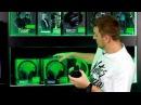 Выпускайте Кракена - 2! Обзор Razer Kraken 7.1