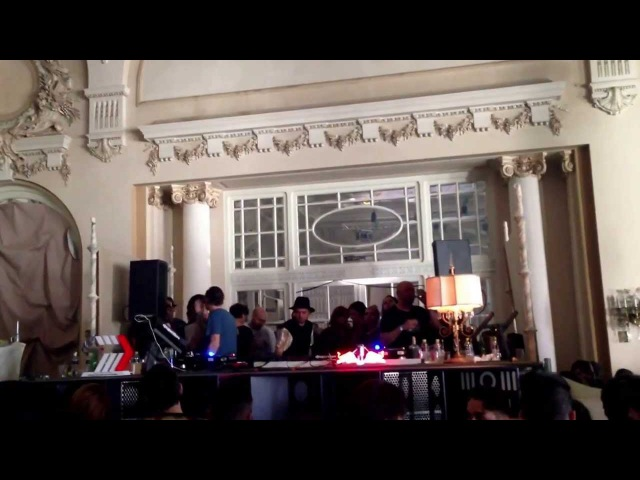 Arpiar @ Casino Sinaia 21.12.2013 - final de party cu Petre Inspirescu [arpiar]