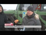 Український гранатомет викликав заздрість американських військових