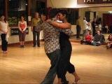 Tango Lesson Milonga Basic Rhythm &amp Phrasing