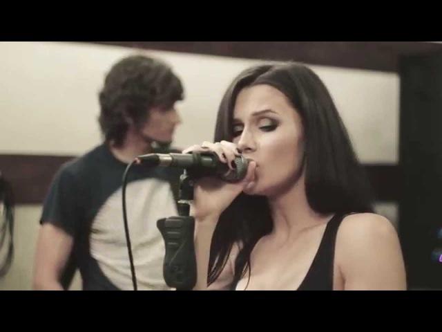 TKN - С Чистого Листа (studio live)