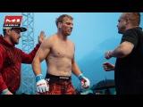 Алексей Кудин: Бой со Смолдаревым будет, и хочу реванш с Харитоновым!