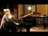 Oscar Peterson's 'Hymn To Freedom' - Robi Botos, piano,