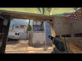 CS:GO   TAPPY -4   FamasUSP mirage