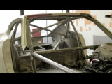 Aardvark 350Z-powered Datsun 260Z project walkaround