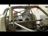 Aardvark 350Z-powered Datsun 260Z project walkaround