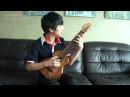 Jason Mraz I'm Yours Sungha Jung Guitarlele