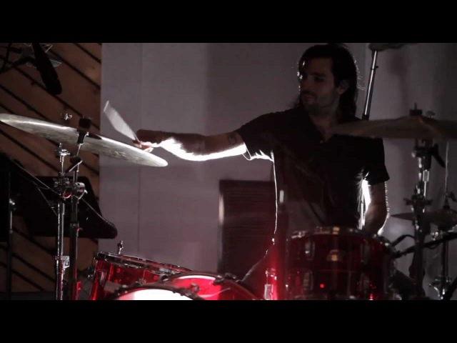 Russian Circles 309 - Empros Live Studio Sessions