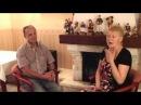 Огулов о висцеральной терапии (Август 2013, Германия) Heilen mit den Händen Ogulov