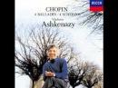 Ashkenazy plays CHOPIN:Scherzos No.1-4