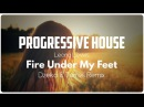 Leona Lewis - Fire Under My Feet (Dzeko Torres Remix)