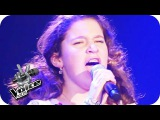 Andrea Bocelli - Time To Say Goodbye (Solomia) | The Voice Kids 2015 | Blind Auditions | SAT.1