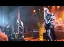 Ensiferum - Ahti - LIVE @ 70000 tons of metal 2015