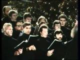 Единороднй Сыне. Хор ТСЛ п/у Архим. Матфея (Мормыля) 1990