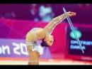 Дарья Дмитриева - Гимнастика это как жизнь