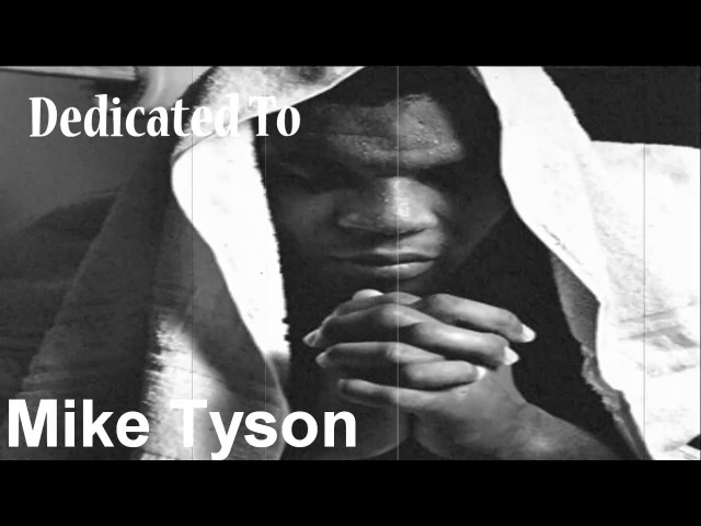 Iron Mike Tyson Montage HD Highlights Documentary Fights Training