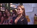 Fashion Trends: Jennifer Lopez At The 2015 MTV Movie Awards