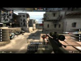The worst of the worst noob of all noobs in counter-strike GO!