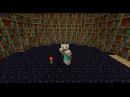 Minecraft; Выживание в бутылке 3-серия : Много печенек и мало алмазов!
