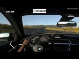 DriveClub vs Forza Horizon 2 - [Геймплей]