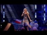 Charlotte Perrelli - Hero (winning performance)