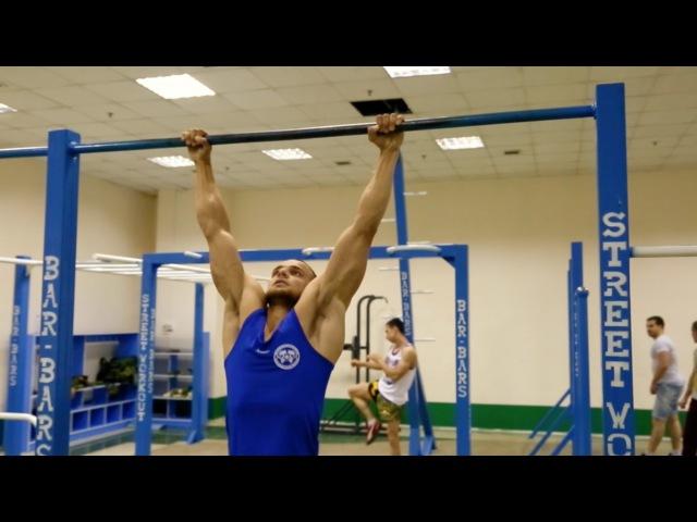 Видео урок от Ислама Бадургова, базовая тренировка. » Freewka.com - Смотреть онлайн в хорощем качестве