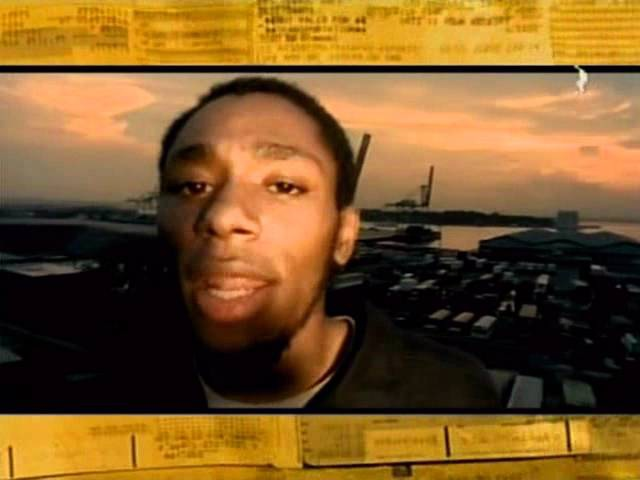 DJ Honda ft Mos Def - Travellin Man (1998)