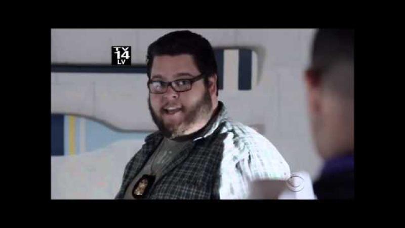 CSI: Киберпространство (сериал 2015 – ...)