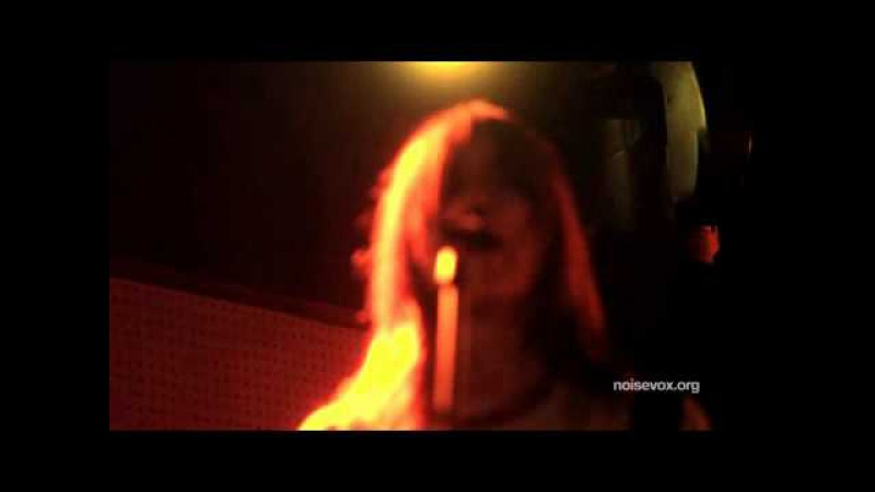 Stars by Warpaint Live Session