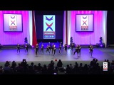 USA National Team [Team Cheer Hip Hop] - 2015 ICU World Cheerleading Championships