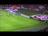 Интернасьонал - Санта-Фе 2:0. Кубок Либертадорес 2015 | НАШ ФУТБОЛ