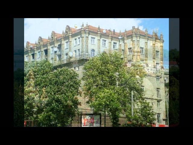 Киевский вальс Знову цвітуть каштани