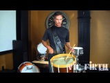 Flam Paradiddle: Rudiment Breakdown by Dr. John Wooton