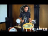 Triple Paradiddle: Rudiment Breakdown by Dr. John Wooton
