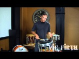 Flam Paradiddle-diddle: Rudiment Breakdown by Dr. John Wooton