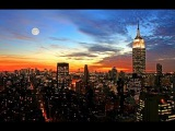 NEW YORK Metropolitan Chillout Luxury Lounge