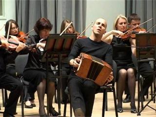 Piazzolla(Пьяццолла) - Oblivion(Обливион)