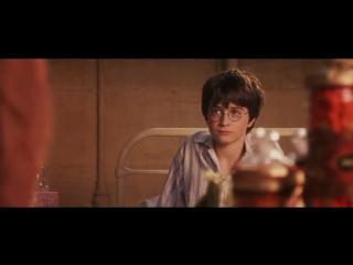 Конфеты Bertie Botts Jelly Belly . Отрывок из фильма Гарри Поттер и философский камень.
