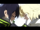 "Owari no Seraph | Seraph of the End OP  Opening - ""X.U."" by Gemie「終わりのセラフ」"