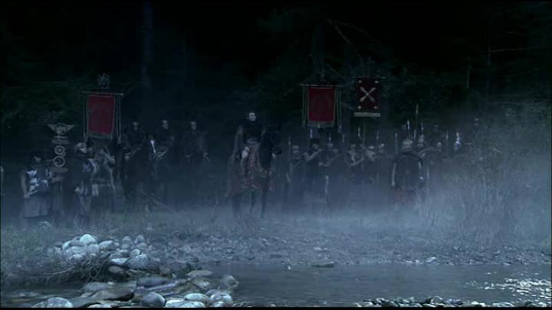 BBC. Древний Рим - Расцвет и падение империи 2 серия