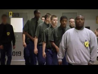 Lockdown - Худшие тюрьмы Америки. Молодежь за решеткой / First Timers (HD)