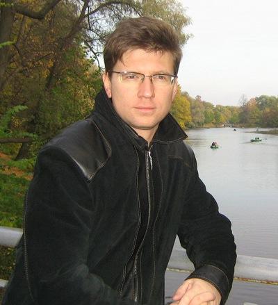 Дмитрий Третьяков