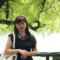 Виктория Брылева