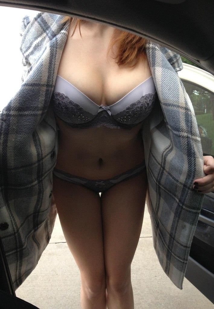 Sexy big tit boob video