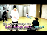 [FSG STORM] Starcast BTS Lucky Or Not Ep.3 |рус.саб|